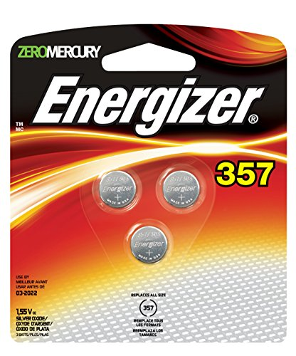Energizer 357BP 3 357 303 Battery