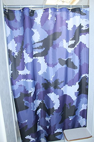 Camper shower curtain short buyer's guide for 2020