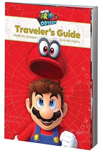 51XxV1IFhpL - Super Mario Odyssey: Starter Pack - Nintendo Switch