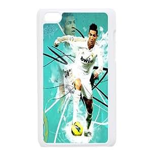Ipod Touch 4 Phone Case Cristiano Ronaldo C-C530402