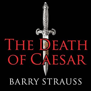 The Death of Caesar Audiobook
