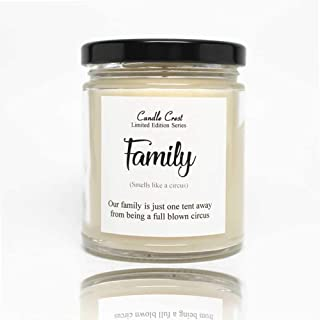 product image for Family Circus 9oz Scented Soy Candle