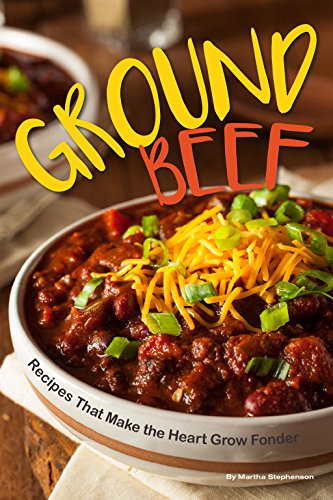 Ground Beef: Recipes That Make the Heart Grow Fonder Beef Ground Jerky