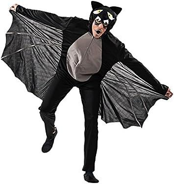 Disfraz de Murciélago para hombre: Amazon.es: Juguetes y juegos