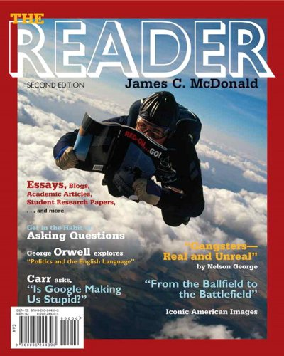 The Reader (2nd Edition) - Warehouse Readers