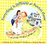 img - for Everything is Different at Nonna's House book / textbook / text book