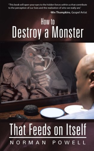 How to Destroy a Monster that Feeds on Itself pdf