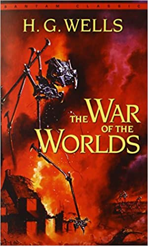 Image result for war of the worlds