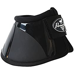 Pro Choice Spartan Bell Boots Large Black