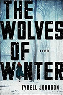 Book Cover: The Wolves of Winter: A Novel
