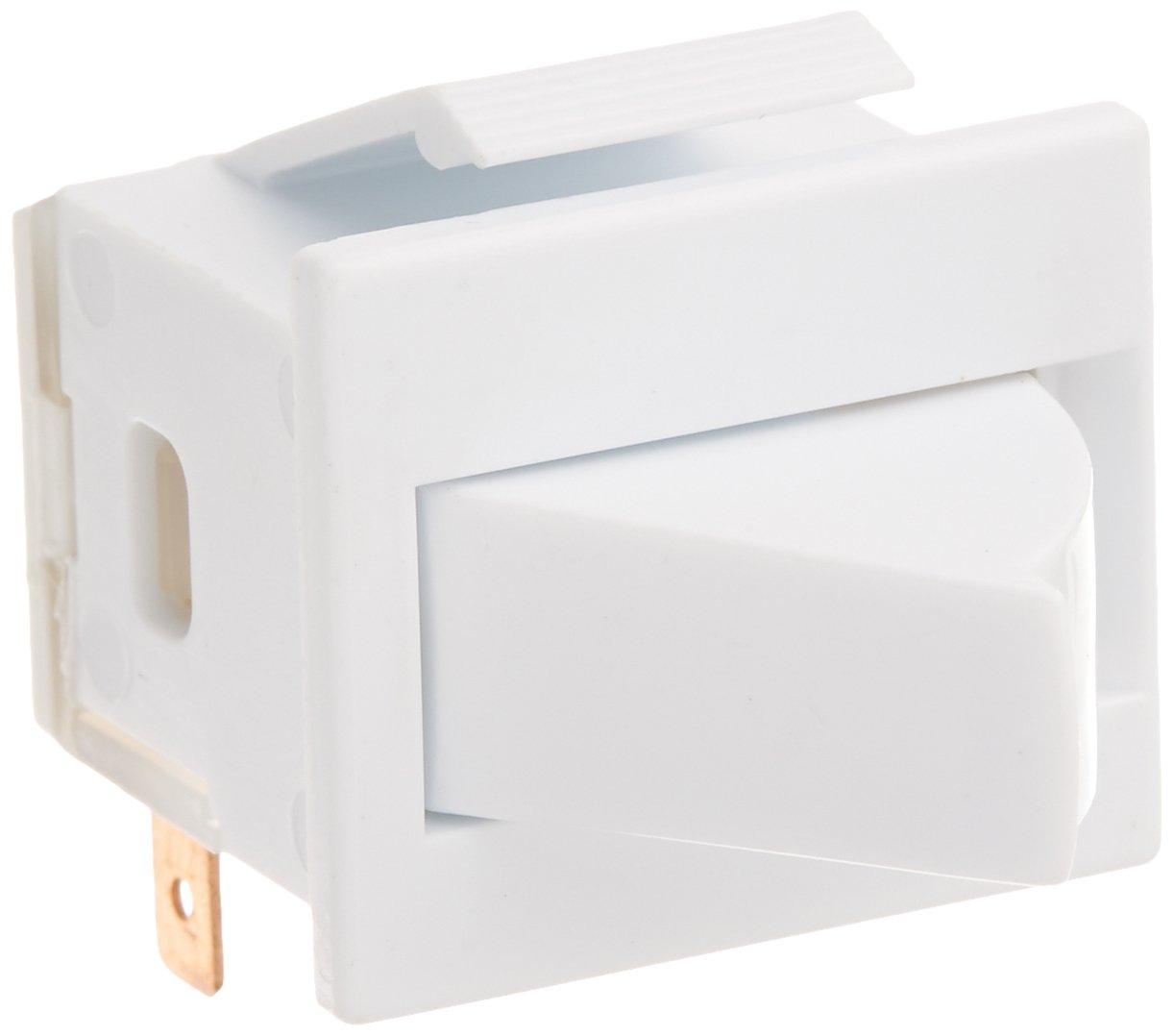 Refrigerator Door Light Switch for Whirlpool, Maytag, Admiral, Amana, Crosley, Jenn-Air, Kenmore, KitchenAid, Magic Chef New NON-OEM