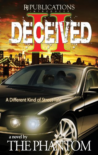 Search : Deceived II