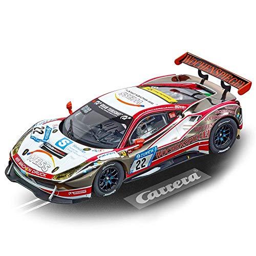 EVOLUTION CARRERA No.22 Ferrari 488 GT3 WTM Racing