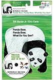 Panda Bear, Panda Bear: What Do You See?.