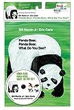 Panda Bear, Panda Bear, What Do You See?, Bill Martin, 1427212546