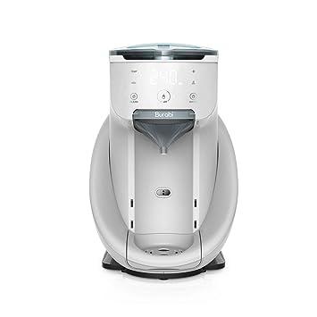 Amazon.com: burabi Smart hacer leche de fórmula uno paso ...