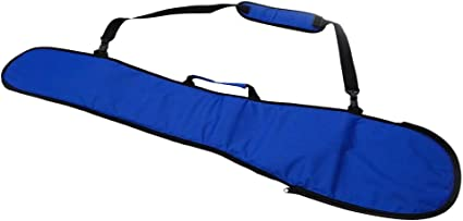 Waterproof Oxford Cloth Kayak Boat Canoe Paddle Storage Bag Holder Pouch Cover