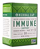 Herbal Zap – Herbal Zap Immune Support 10 pkt Review