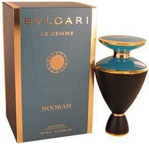 The Gemstones–noorah of Bulgari–Eau De Parfum EDP Spray–100ml.
