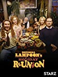 National Lampoon s Holiday Reunion