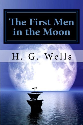Download The First Men in the Moon PDF