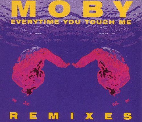 Everytime You Touch Me (Remixes) by Mute