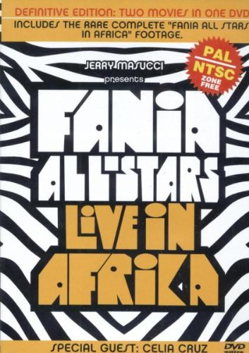 Fania All-Stars: Live in Africa by Vampisoul