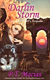 Darlin Storm, Crowned Wolff's Empress: Supernatural Realm Enforcers Elite Ops Paranormal Romance Book 1 (Tequila 10)