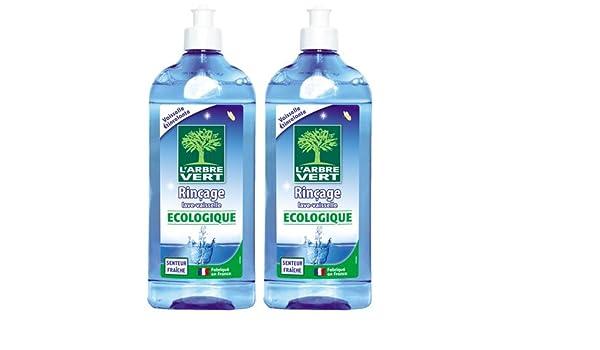 El árbol verde - Lavavajillas - Líquido de aclarado - 500 ml ...