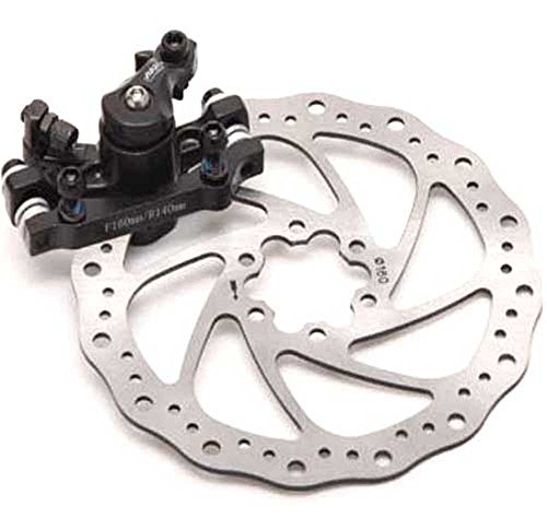 theebikemotor 3000W Hub Motor Electric Bike Conversion Kit + LCD+ Disc Brake Rear Wheel (26 4 Fat Wheel + 7 Speed Gear, 72V3000W + TFT Display)
