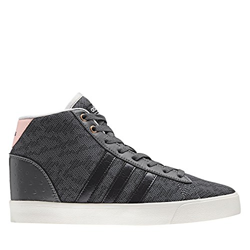 De gricua Gricua Sport Mid Chaussures Femme W Adidas Qt Cf Roshel Multicolore Daily nqYxH4A