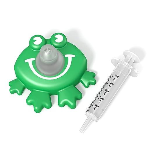 Amazon.com: Ezy Dose - Jeringa de medicación para niños ...