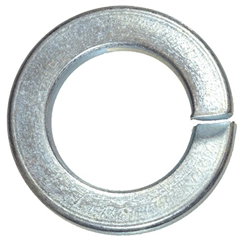 The Hillman Group 1434 M5 - Metric Split Lock Washer (2 Packs of 130)