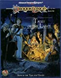 Tales of the Lance, H. Johnson and John Terra, 1560763388