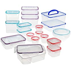 SnapWare 38-Piece Airtight Storage Tote Set