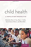 img - for Child Health: A Population Perspective book / textbook / text book