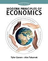 Modern Principles of Economics