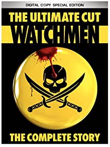 Watchmen: The Ultimate Cut [Import]