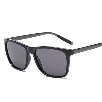 31007a3665 Carsge Occhiali da Sole polarizzati da Uomo Occhiali da Guida alla ...