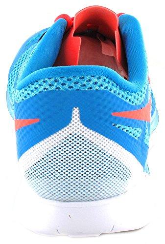 Nike  Free 5.0 - Zapatillas para mujer Azul