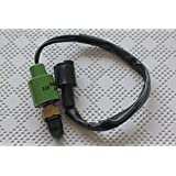 Blueview Pressure switch sensor 126-2938 with big circle plug for CAT 312/320/330 parts