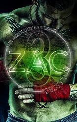 Zac (Mixology Book 3)