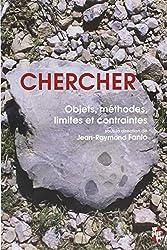 Chercher : Objets, méthodes, limites et contraintes