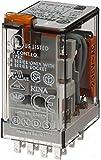 Finder Industrie-Relais 4W 7A 230V AC