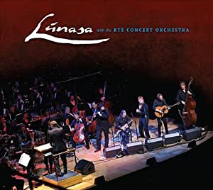 Lunasa With The RTE Concert Orchestra