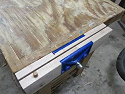 New Record Bench Vice PDF Woodworking