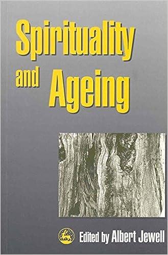 Book Spirituality and Ageing
