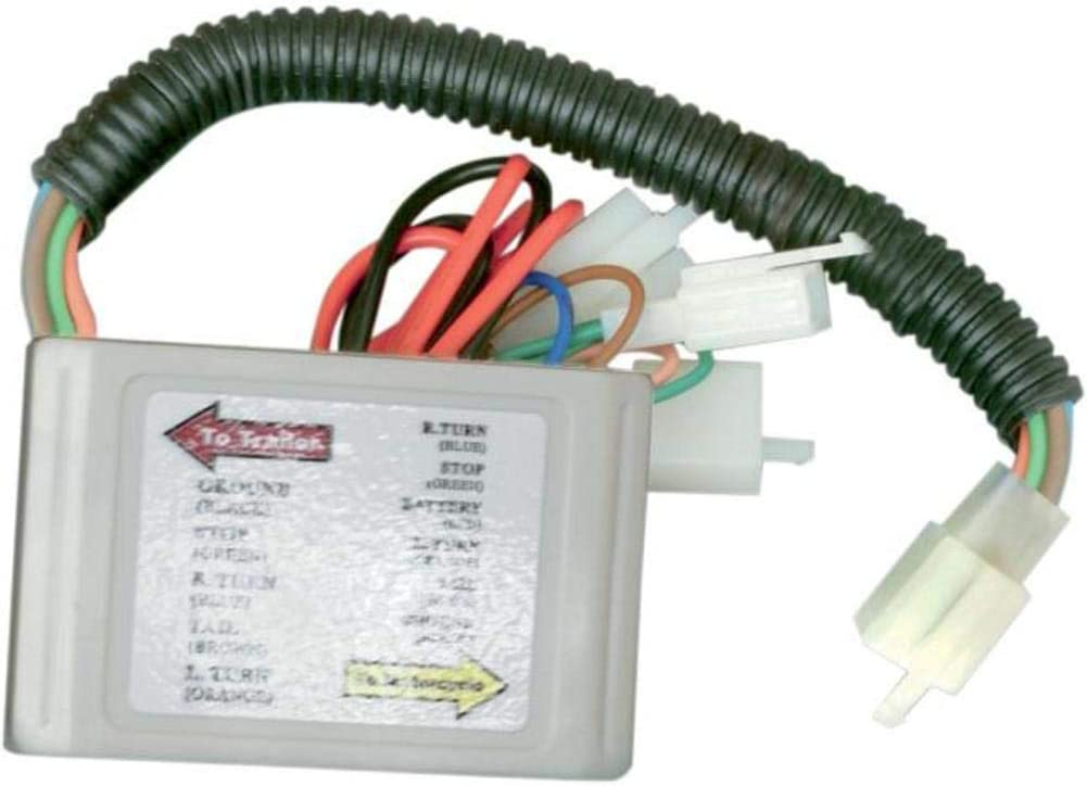 Rivco Products Universal Trailer Wiring Isolator