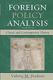 Amazon foreign policy theories actors cases 9780198708902 foreign policy analysis classic and contemporary theory fandeluxe Images