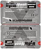 Product review for North American Rescue Hyfin Vent Chest Seal